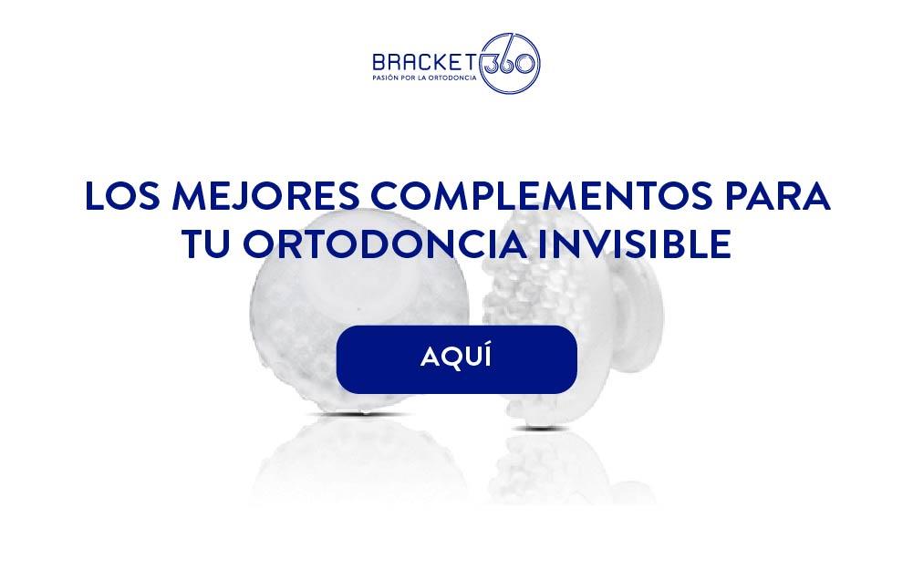 comprar material ortodoncia invisible