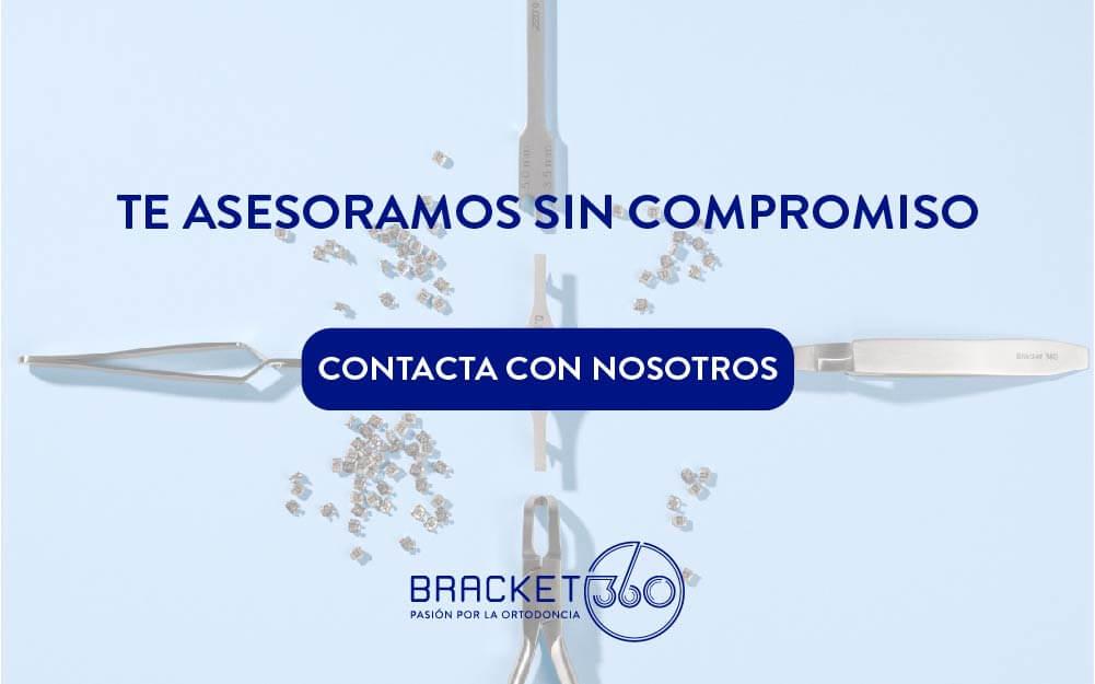 alternativas a productos de dentsply en bracket 360