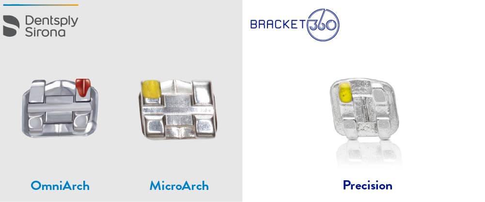 productos de dentsply alternativas precision