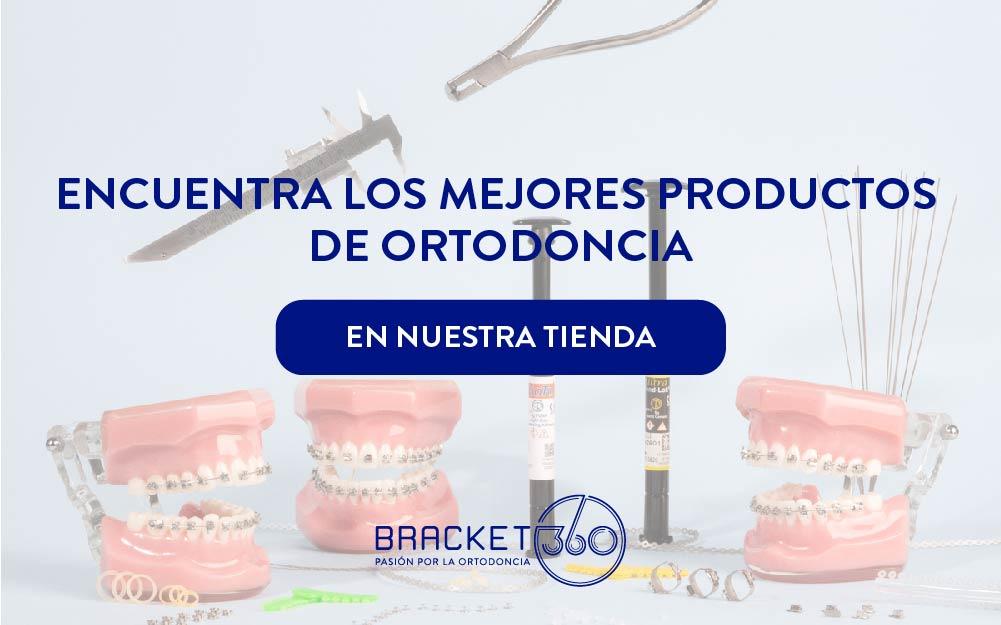 comprar productos de ortodoncia de forma segura en bracket 360